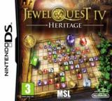 Jewel Quest IV: Heritage