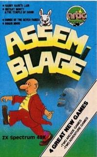 Assemblage (1986)