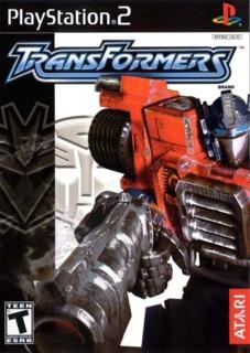 Transformers (2004)