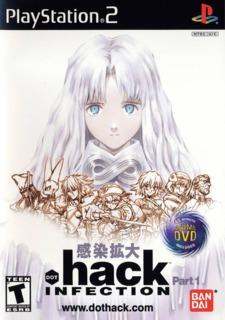 .hack//Infection Part 1