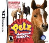 Petz: Horseshoe Ranch
