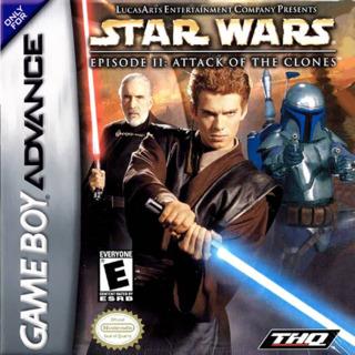 Star Wars Episode II: Attack of the Clones
