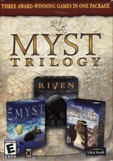 Myst Trilogy