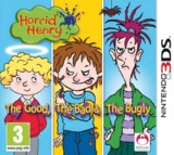 Horrid Henry: The Good, The Bad and The Bugly