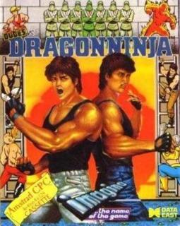 Bad Dudes vs. Dragon Ninja