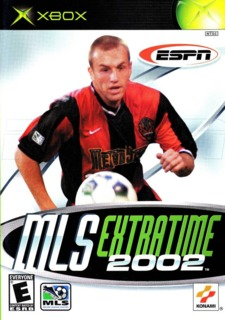 ESPN MLS ExtraTime 2002