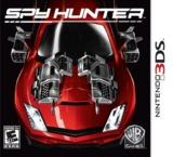 Spy Hunter (2012)