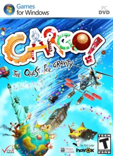 Cargo! The Quest for Gravity