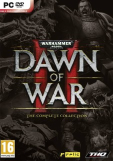 Warhammer 40,000: Dawn of War II - The Complete Collection