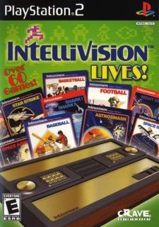 Intellivision Lives! (2010)
