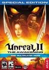 Unreal II: The Awakening Special Edition