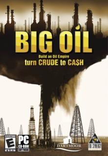 Big Oil: Build an Oil Empire