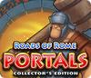 Roads of Rome: Portals