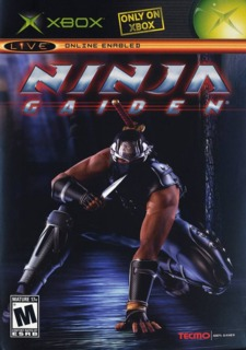 Ninja Gaiden (2004)