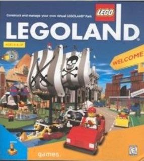 LEGO: Legoland
