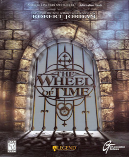 The Wheel of Time (1999)