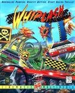 Whiplash (1996)