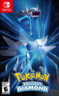 Pokemon Brilliant Diamond / Shining Pearl