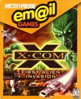 X-COM: First Alien Invasion