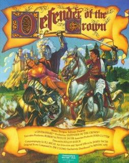Defender of the Crown (1986)