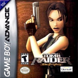 Lara Croft - Tomb Raider: The Prophecy