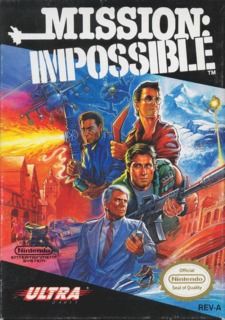 Mission: Impossible (1990)