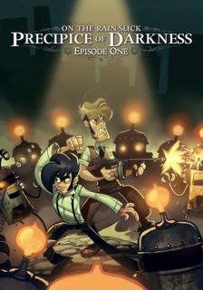 Penny Arcade Adventures: Episode One