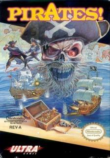 Pirates! (1991)