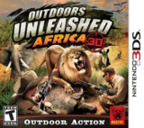 Outdoors Unleashed: Africa 3D