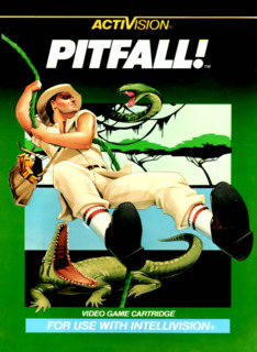 Pitfall! (1984)