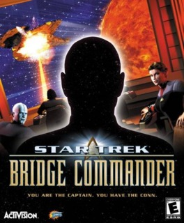 Star Trek Bridge Commander