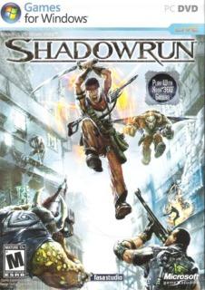 Shadowrun (working title)