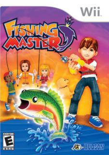 Fishing Master (2007)