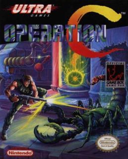 Operation C
