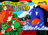 Super Mario World 2: Yoshi's Island