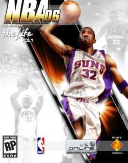 NBA 06