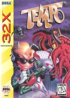 Tempo (1995)