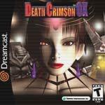Death Crimson OX