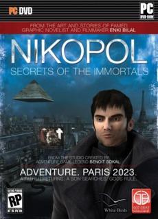 Nikopol: Secrets of the Immortals