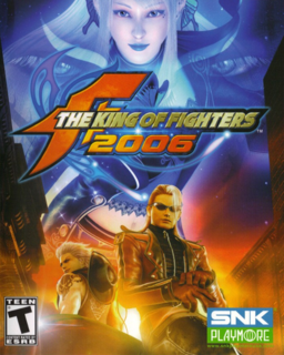 The King of Fighters 2006
