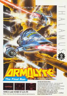 Armalyte
