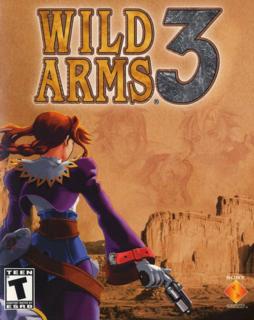 Wild Arms 3