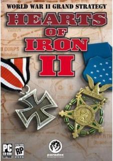 Hearts of Iron II