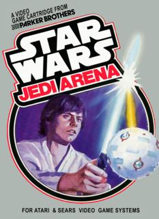 Star Wars: Jedi Arena