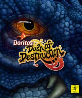Dash of Destruction