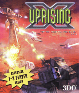 Uprising X