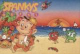 Spanky's Quest