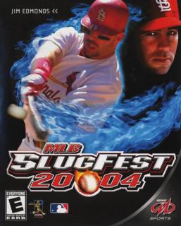 MLB Slugfest 20-04