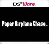 Paper Airplane Chase