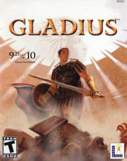 Gladius (2003)